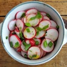 Gemüse,Salat und Ei (11)