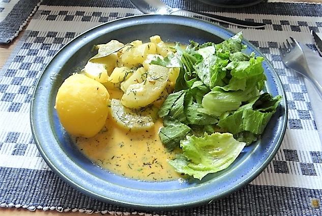 Schmorgurken (2)