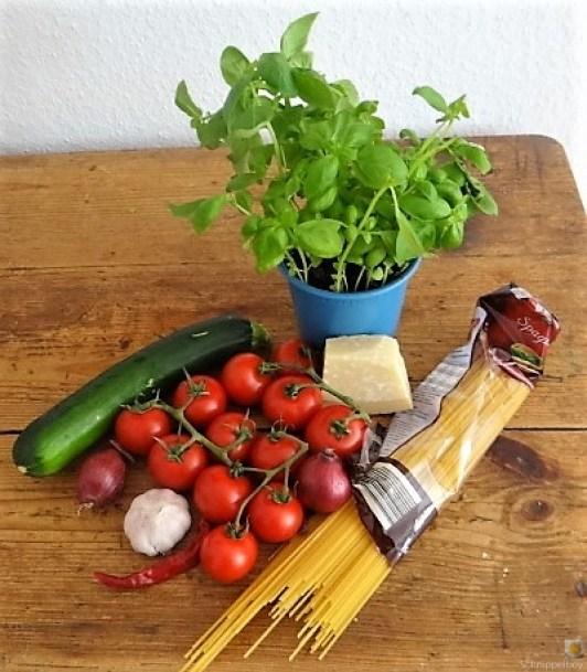 Spaghetti mit Tomaten (Keka) (6).JPG