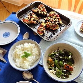 Auberginen,Tomate,Feta,Pimientos,Reis (18)