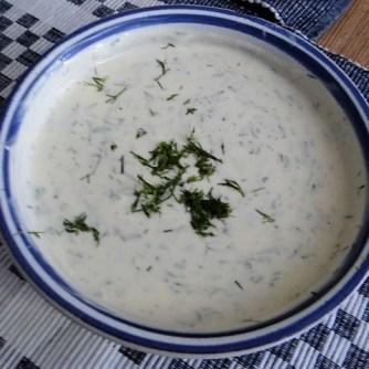 Käse_Schinkenwaffel mit Joghurt-Zitronen-Dill Dip (15)