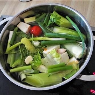 Zucchinisuppe (7)