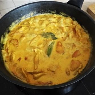 Geschnetzeltes, Kohlrabi,Karotten,Ofenkartoffeln (18)