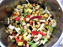 Gemüse Korma (11)