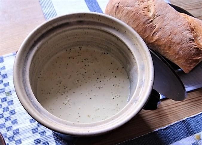 Joghurtsuppe mazedonisch (7)