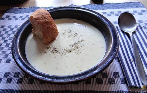 Joghurtsuppe mazedonisch (8)