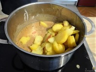 Kartoffelgemüse süß-sauer 6 (6)