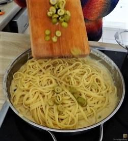 Zitronen Linguine (15)