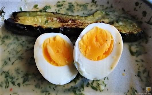 Eier in Kräutersauce (29)