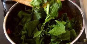 Kichererbsen, Gemüse, Couscous (11)