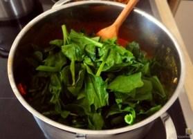 Kichererbsen, Gemüse, Couscous (12)