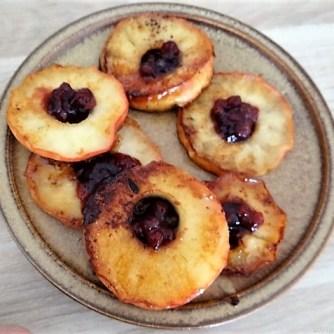 Sellerie,Kartoffelstampf und Apelmus (25)