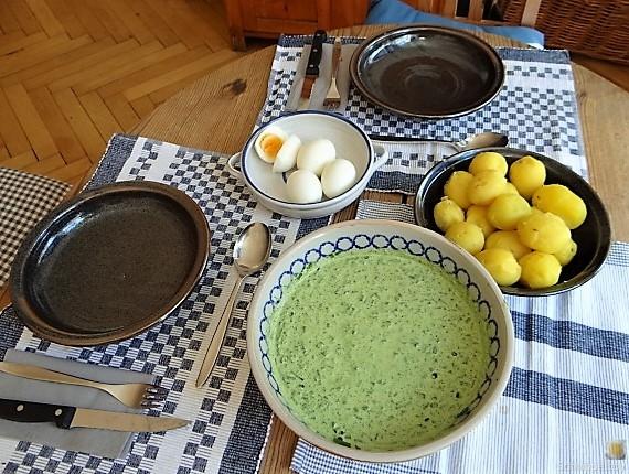 Frankfurter Grüne Soße (7)