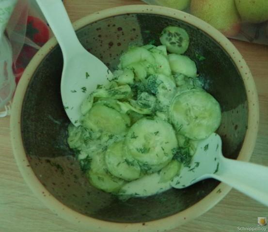 Kartoffel-Thunfisch-Feld- Gurkensalat (10)