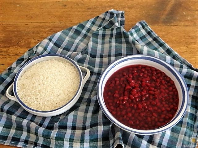 Reisbrei mit Granatapfel Kompott (11)