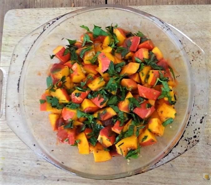 Möhren-Kürbis Gemüse (4)