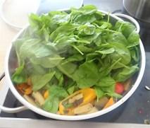 Gemüse-Nudel Pfanne (9)