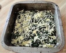 Kartoffel-Spinat Lasagne (14)