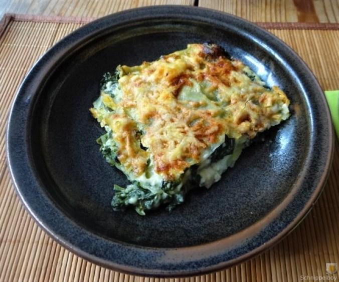 Kartoffel-Spinat Lasagne (22)