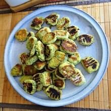 Ratatouille in der Pfanne und Spinat Gnocchis (17)