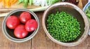 Wokgemüse mit Reisnudeln (14)