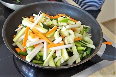 Gemüse,Reis,Muscheln (15)
