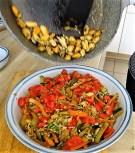 Gemüse,Reis,Muscheln (20)
