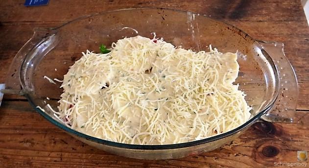 Lasagne von Mairübchen und Tomaten (12)