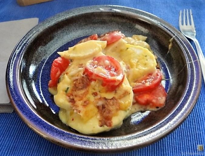 Lasagne von Mairübchen und Tomaten (3)