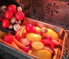 Polenta mit Ofengemüse (13)