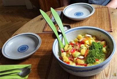 Mediterraner Kartoffelsalat (14)
