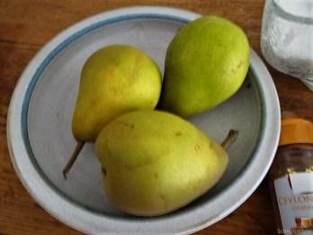 Birnenkuchen (8)
