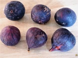 Bratkartoffeln, Salate und Baba Ganoush (22)