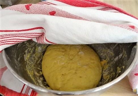 Brennessel Quiche und Apfelkuchen (10)