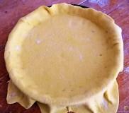 Brennessel Quiche und Apfelkuchen (11)