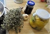 Kaninchenvorderläufe mit Salzitrone (29)