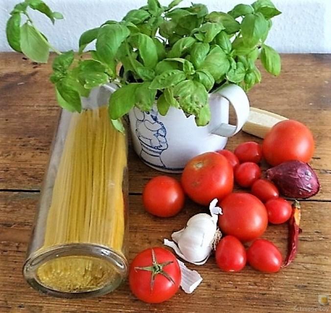 Spaghetti alla Keka (8)