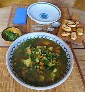 Gemüsesuppe (17)