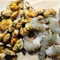 Kürbis-Meeresfrüchte-Ragout-18