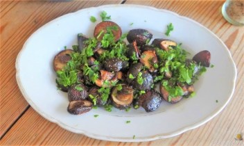 PilzeBratkartoffeln-mit-Majoran-8
