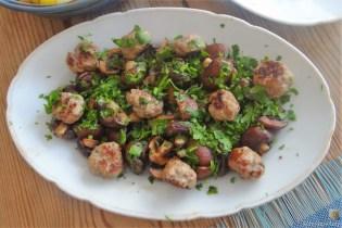 PilzeBratkartoffeln-mit-Majoran-9