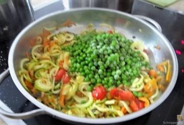 Gemüse, Lachs, Ravioli (12)