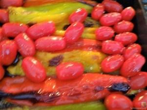 Spitzpaprika,Tomaten,Pappardelle (14)