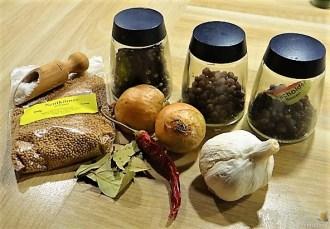 Gemüse, Meeresfrüchte, Nudeln (15)