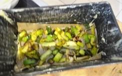 Leanders Nussbraten mit Guacamole und Feldsalat (17)