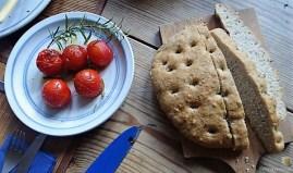 Leanders Nussbraten mit Guacamole und Feldsalat (24)