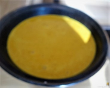 Eier in Currysauce mit Couscous (11)