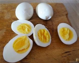 Eier in Currysauce mit Couscous (13)