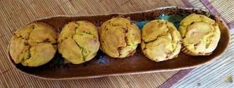 Maronensuppe mit Muffins (19)