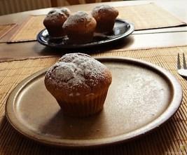 Maronensuppe mit Muffins (36)